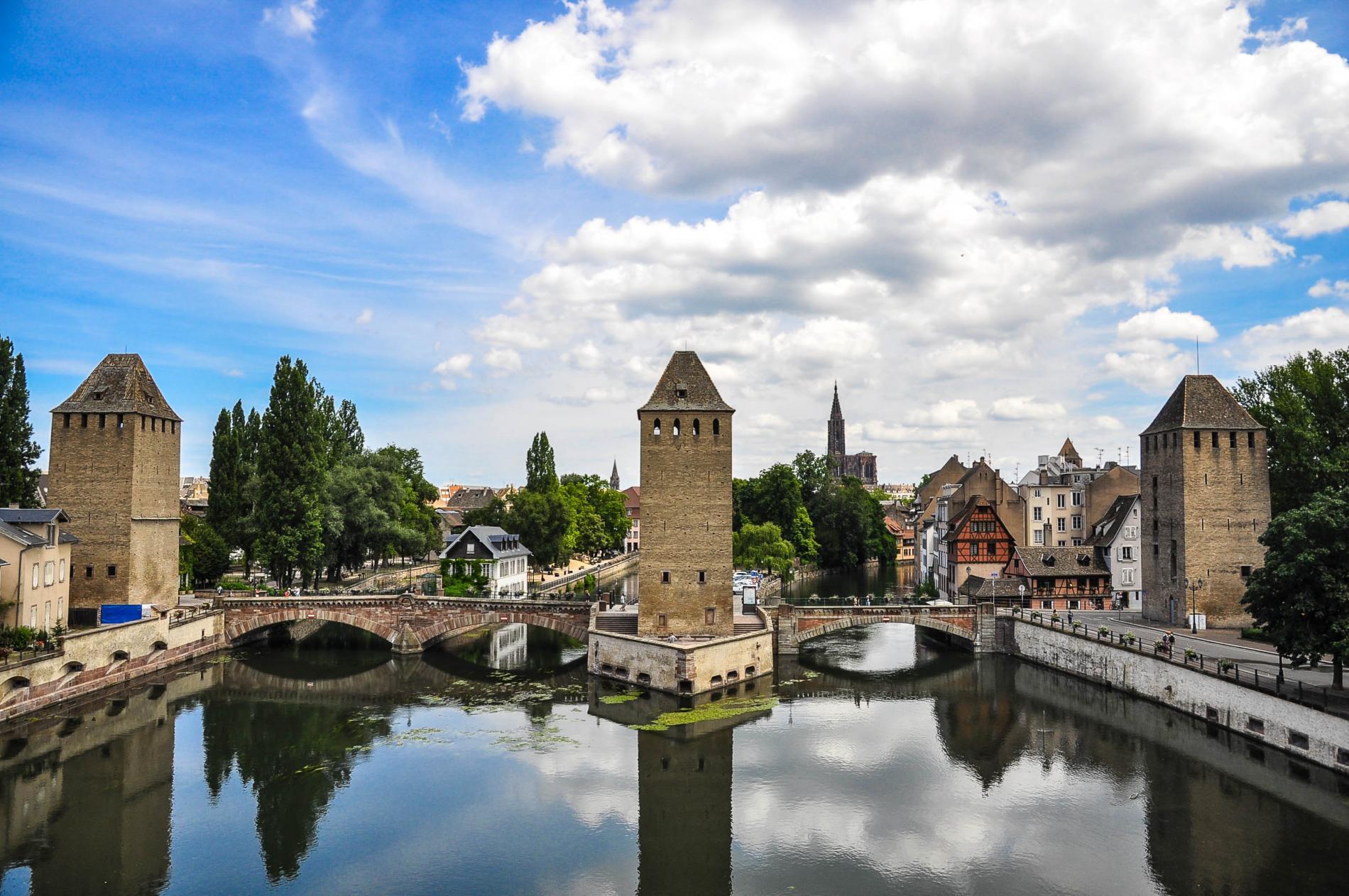 Grande-Île de Strasbourg