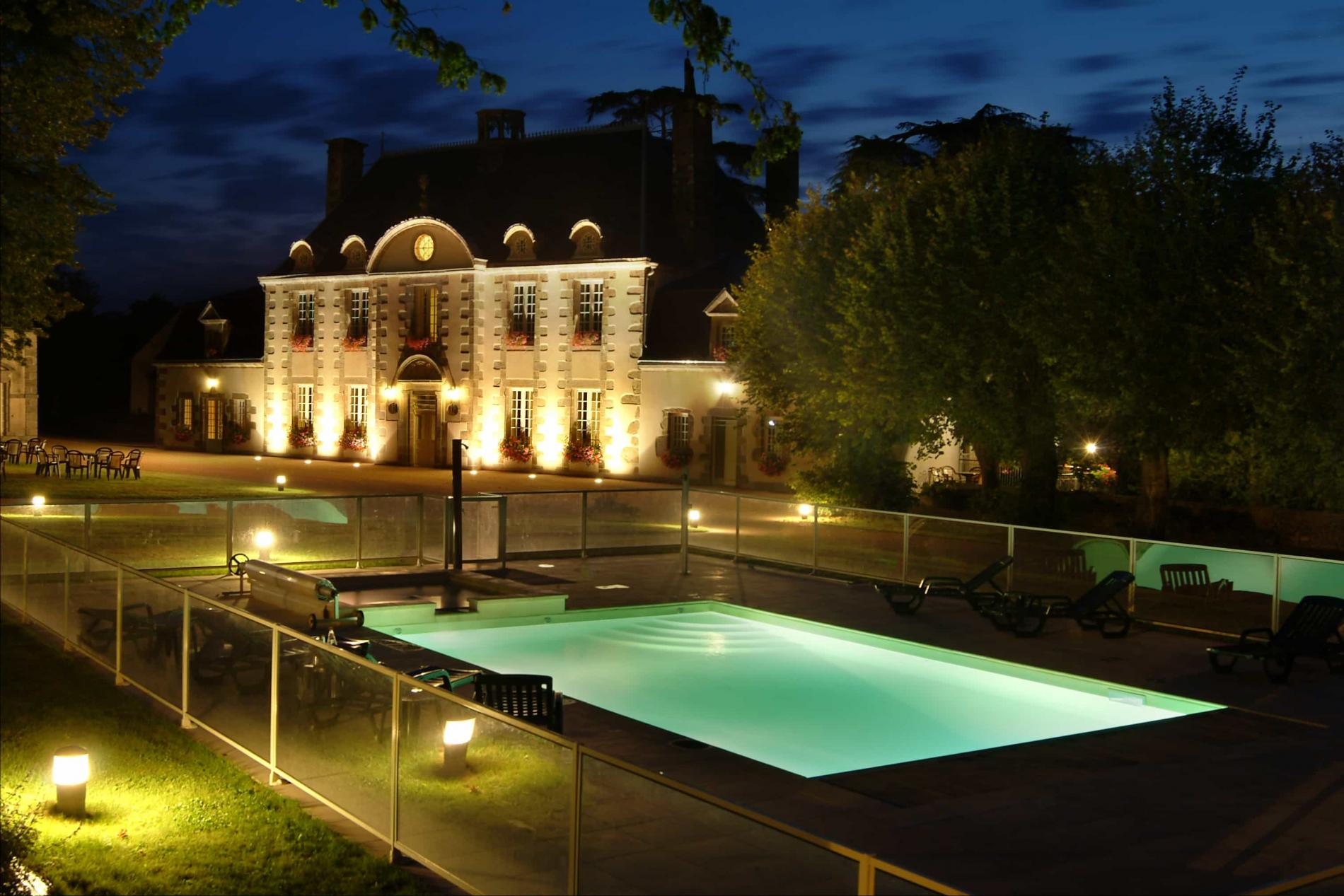 Hôtel La Marjolaine