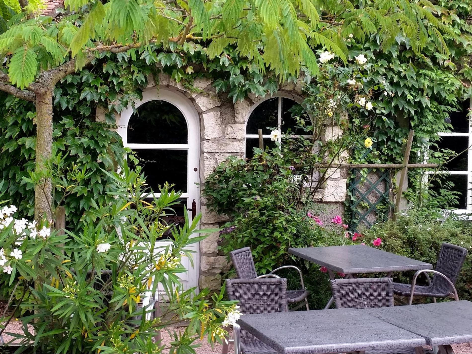 Hôtel Saint Joseph près de Bourges