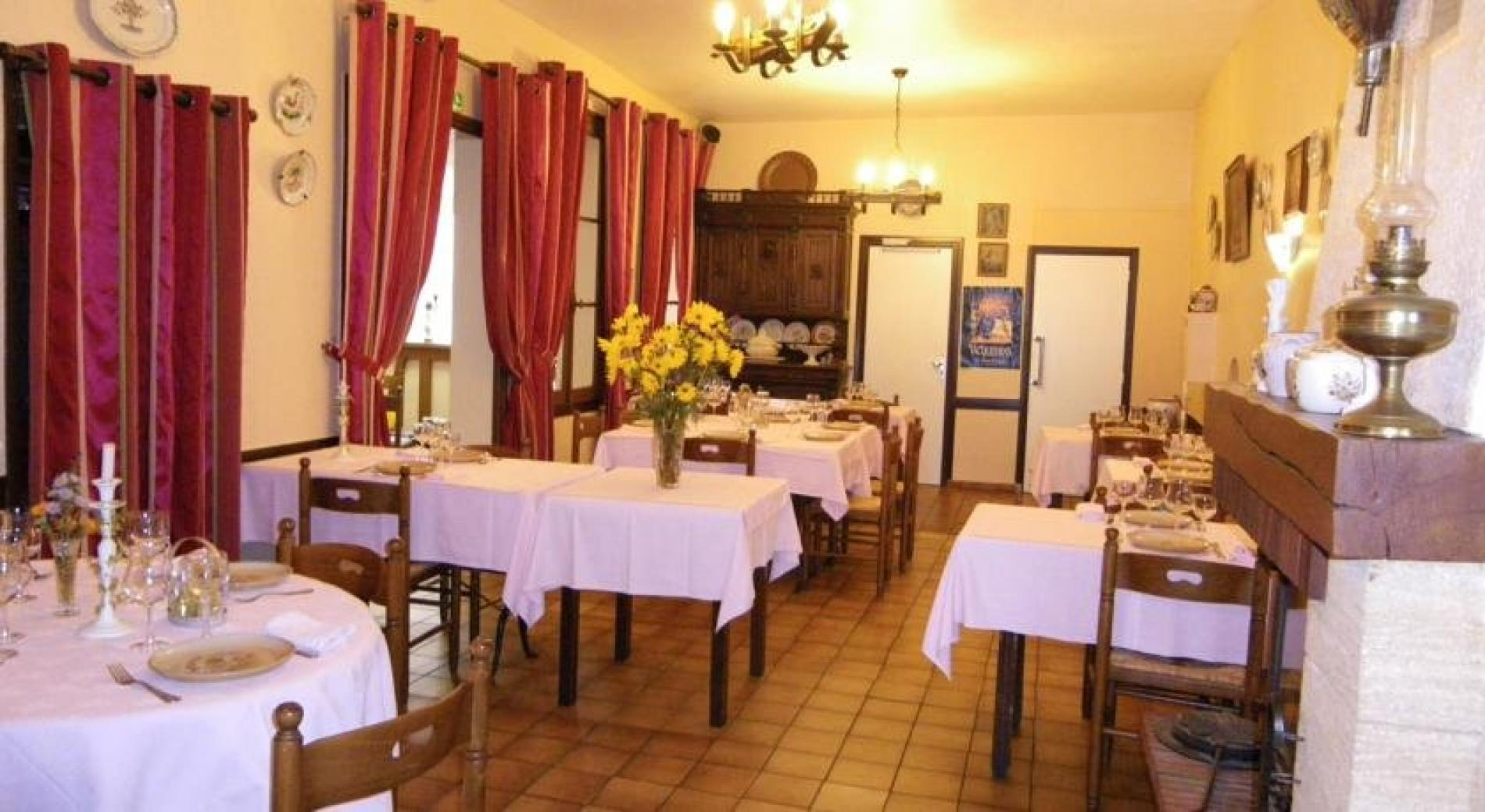 Restaurant du Sofhôtel