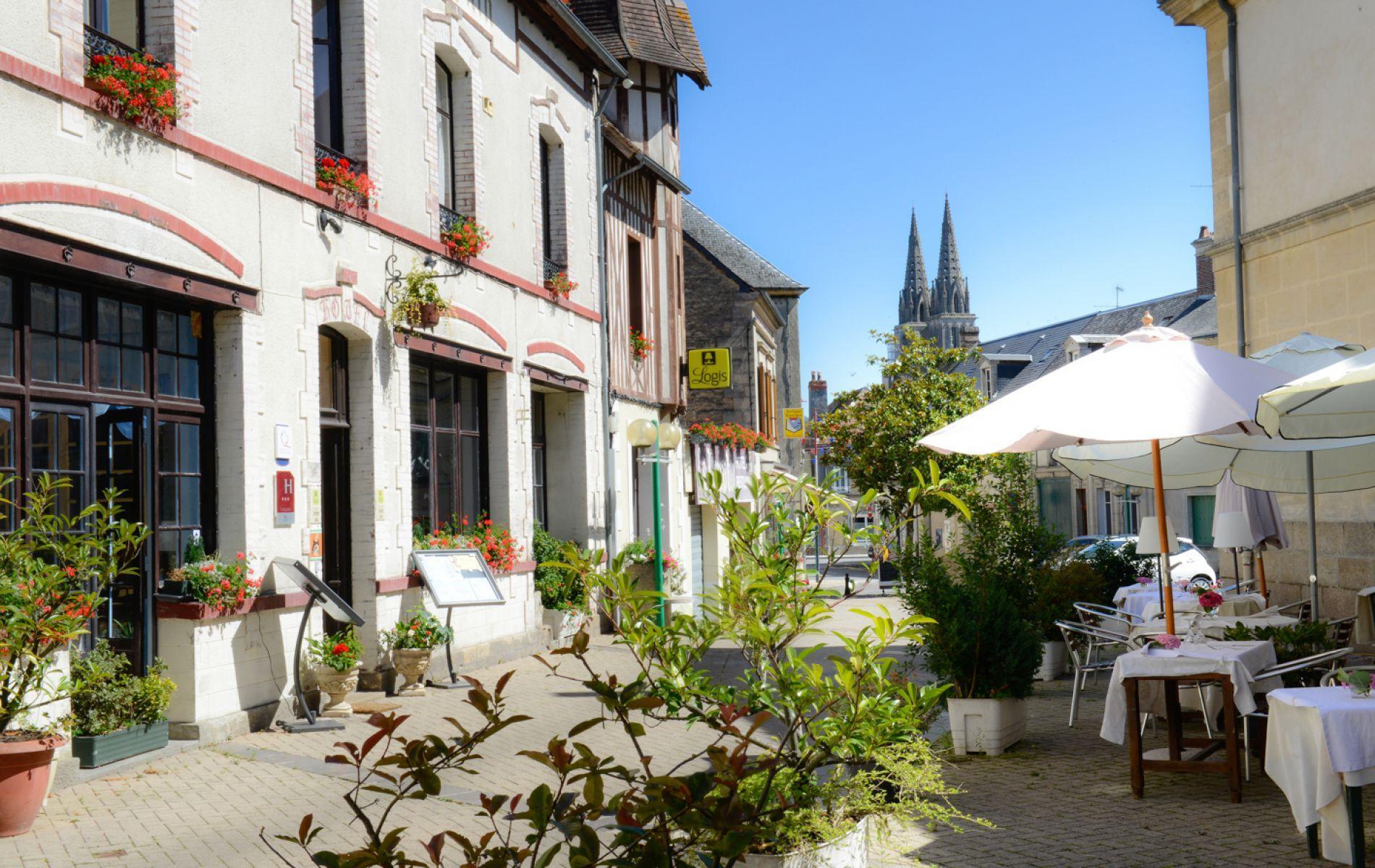 Region Normande