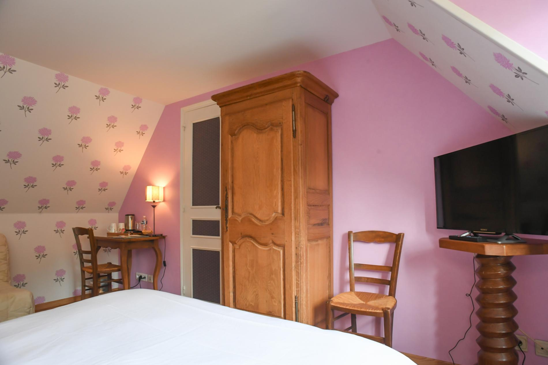 Chambre Marie Jeanne