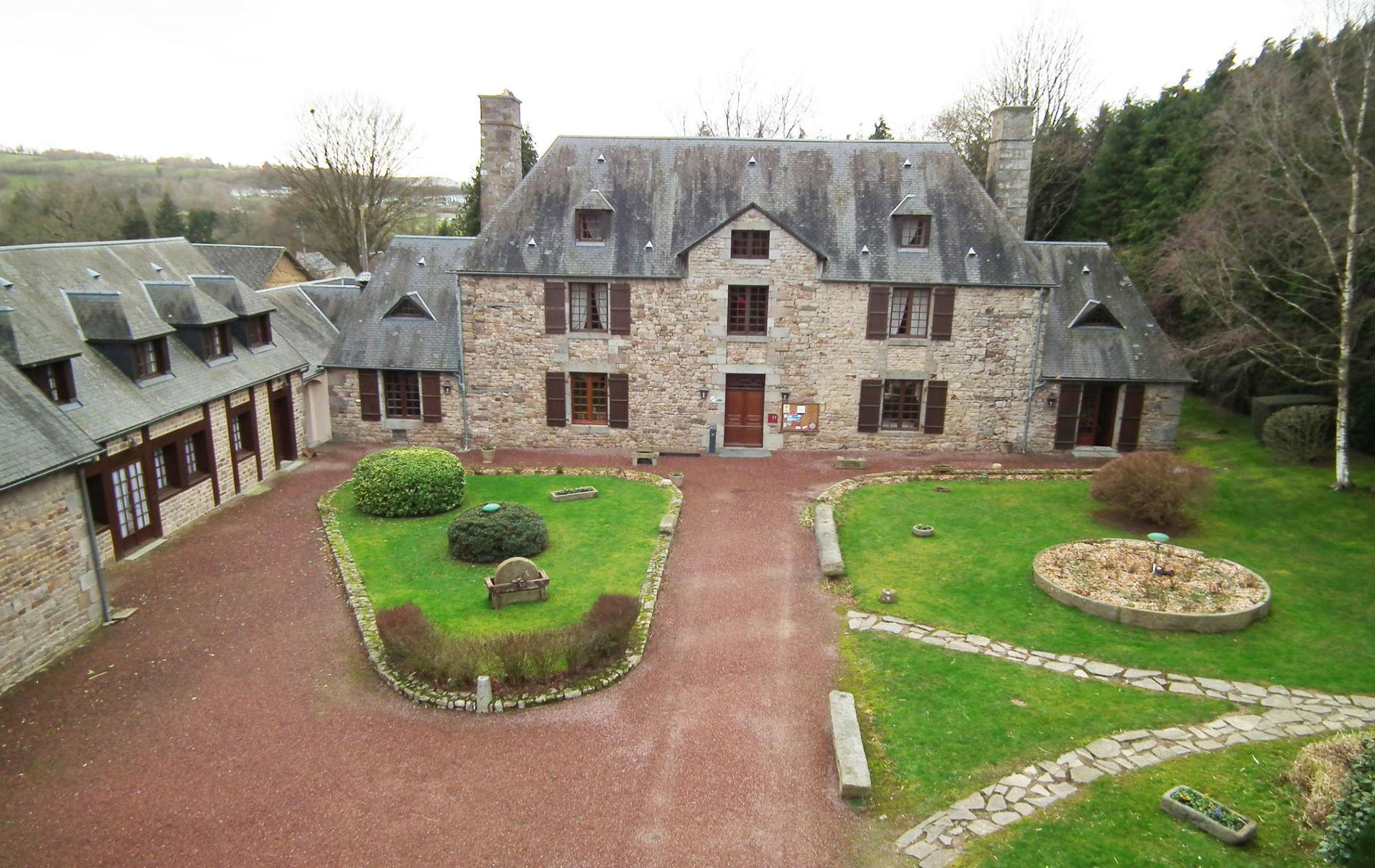 Manoir de l'Acherie