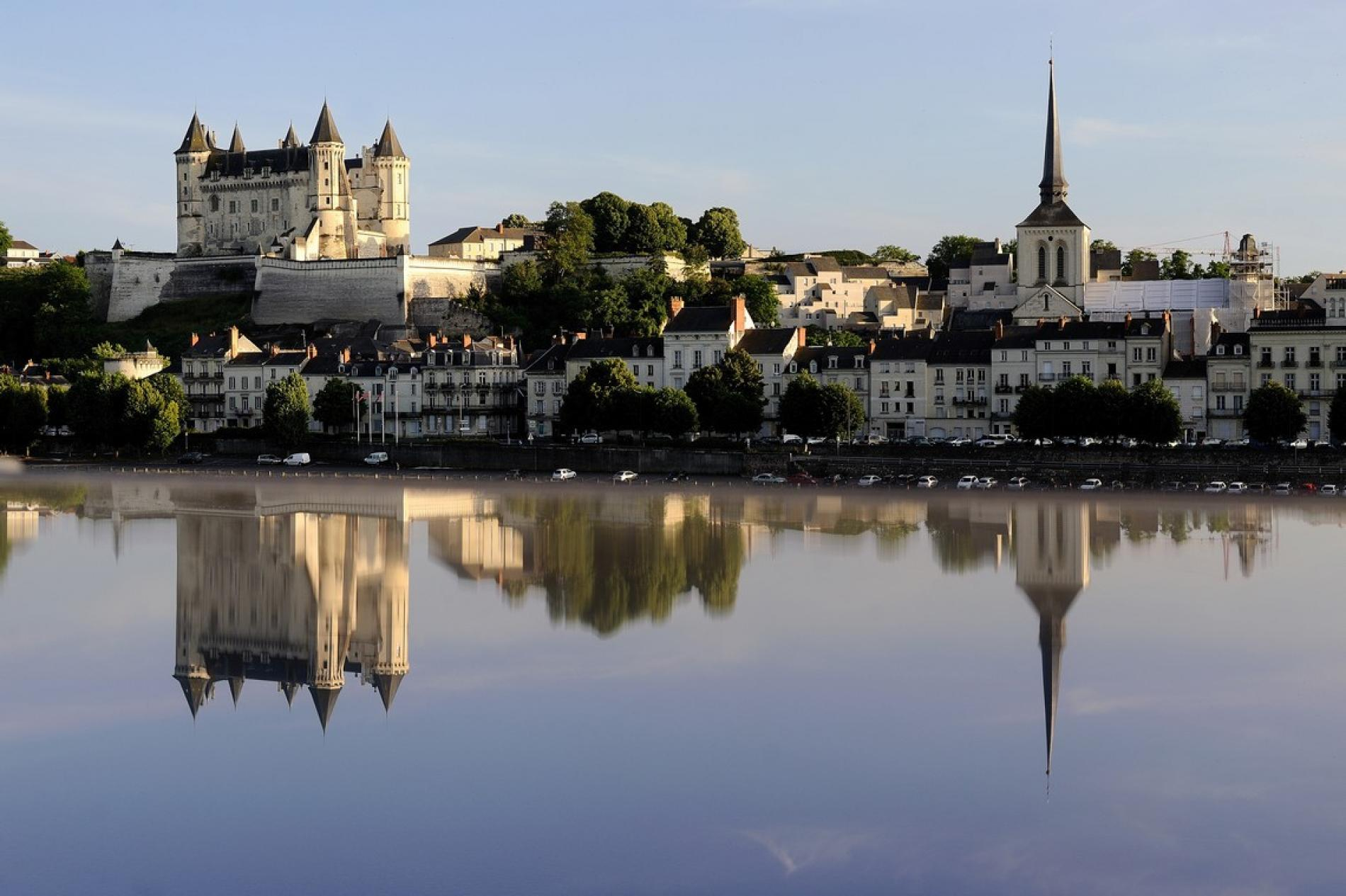 Discover Saumur and the surroundings