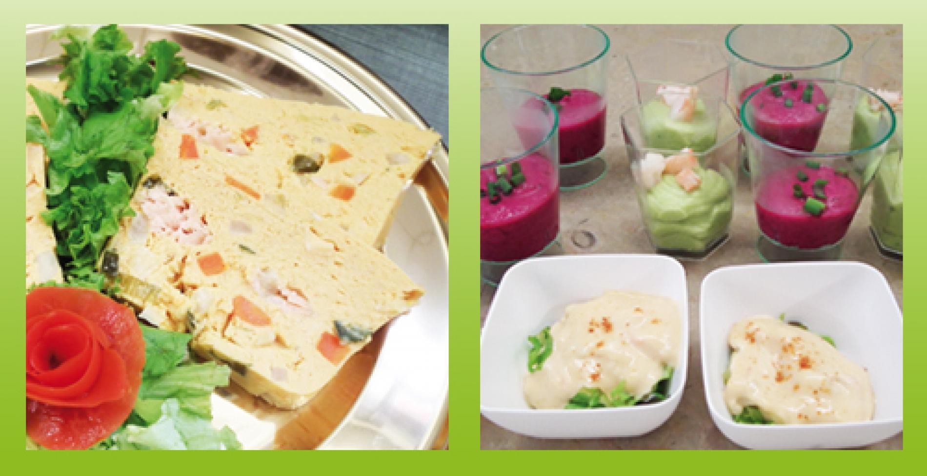 Toute l'année, pour vos repas à la maison, pensez aux plats à emporter !