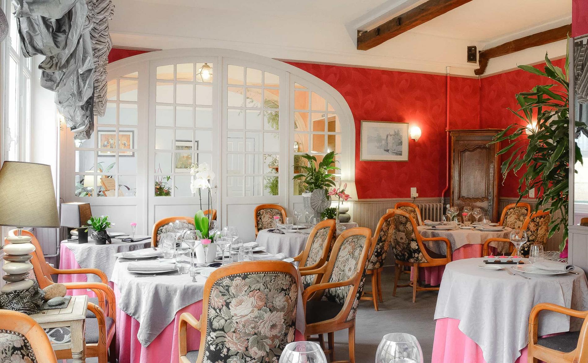 Restaurant Savoureux le Dauphin Sées