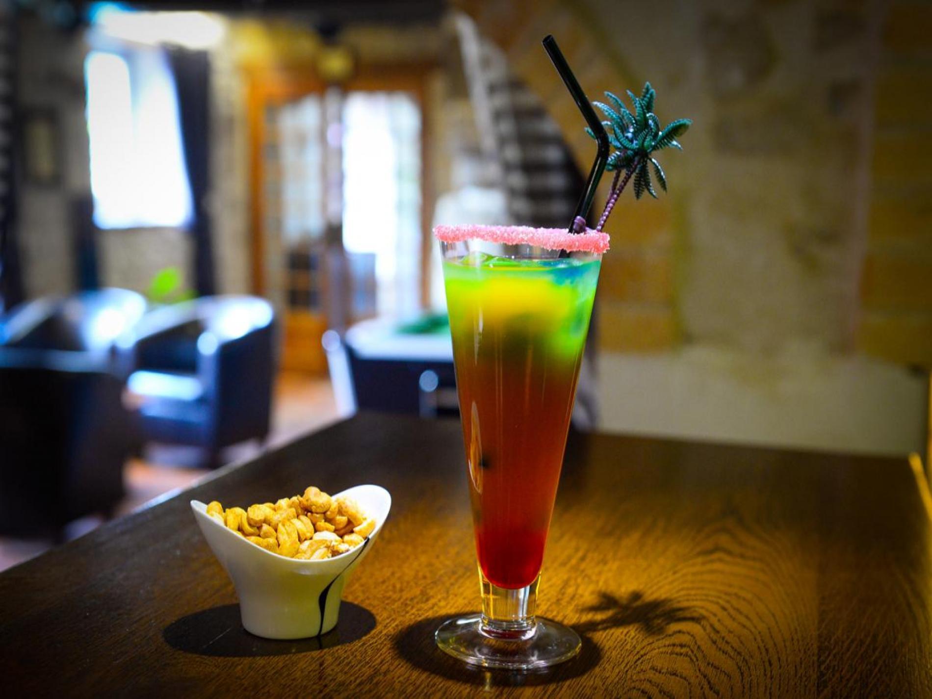 Cocktail L'Oasis