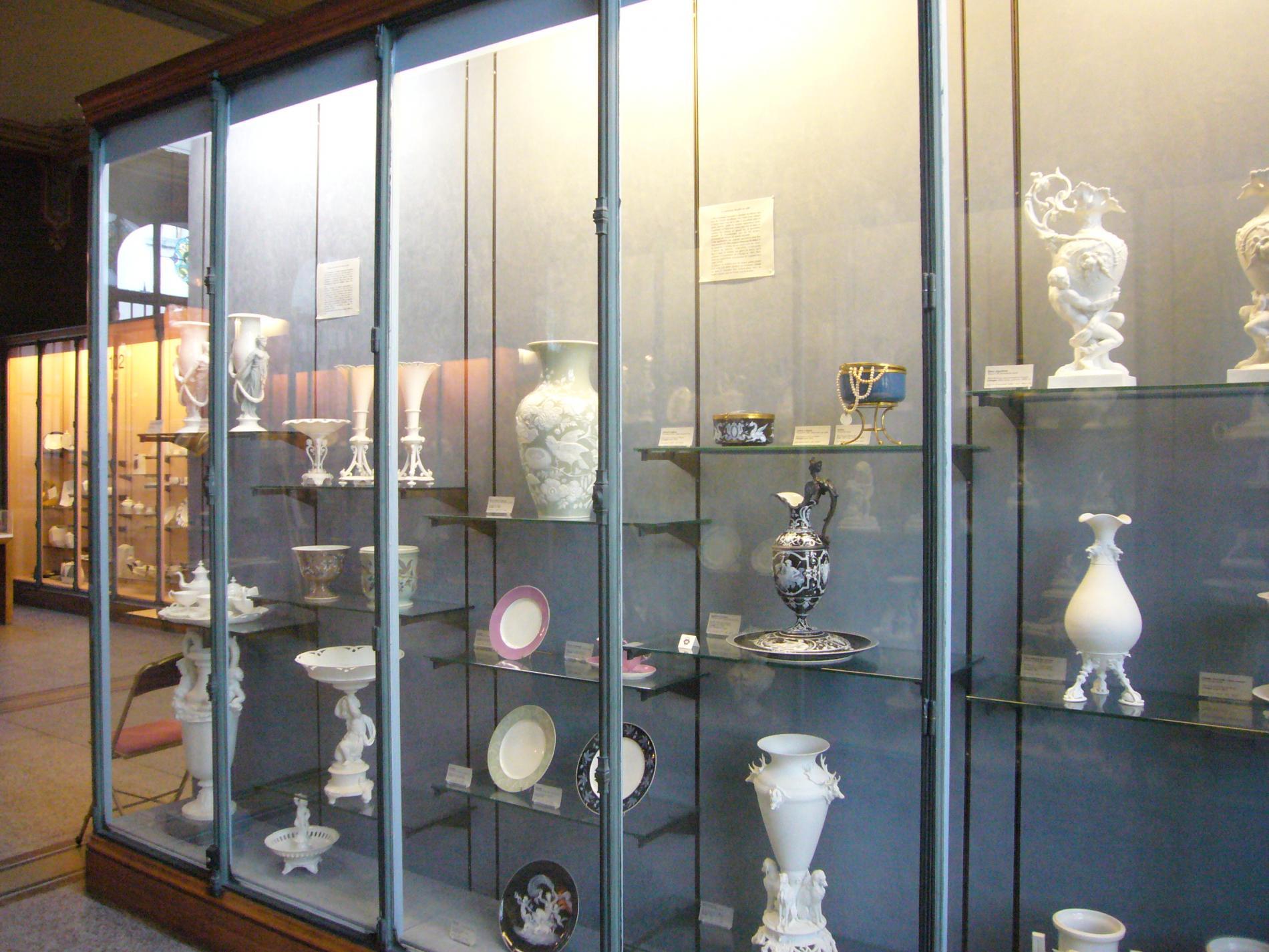 Musée Adrien Dubouché