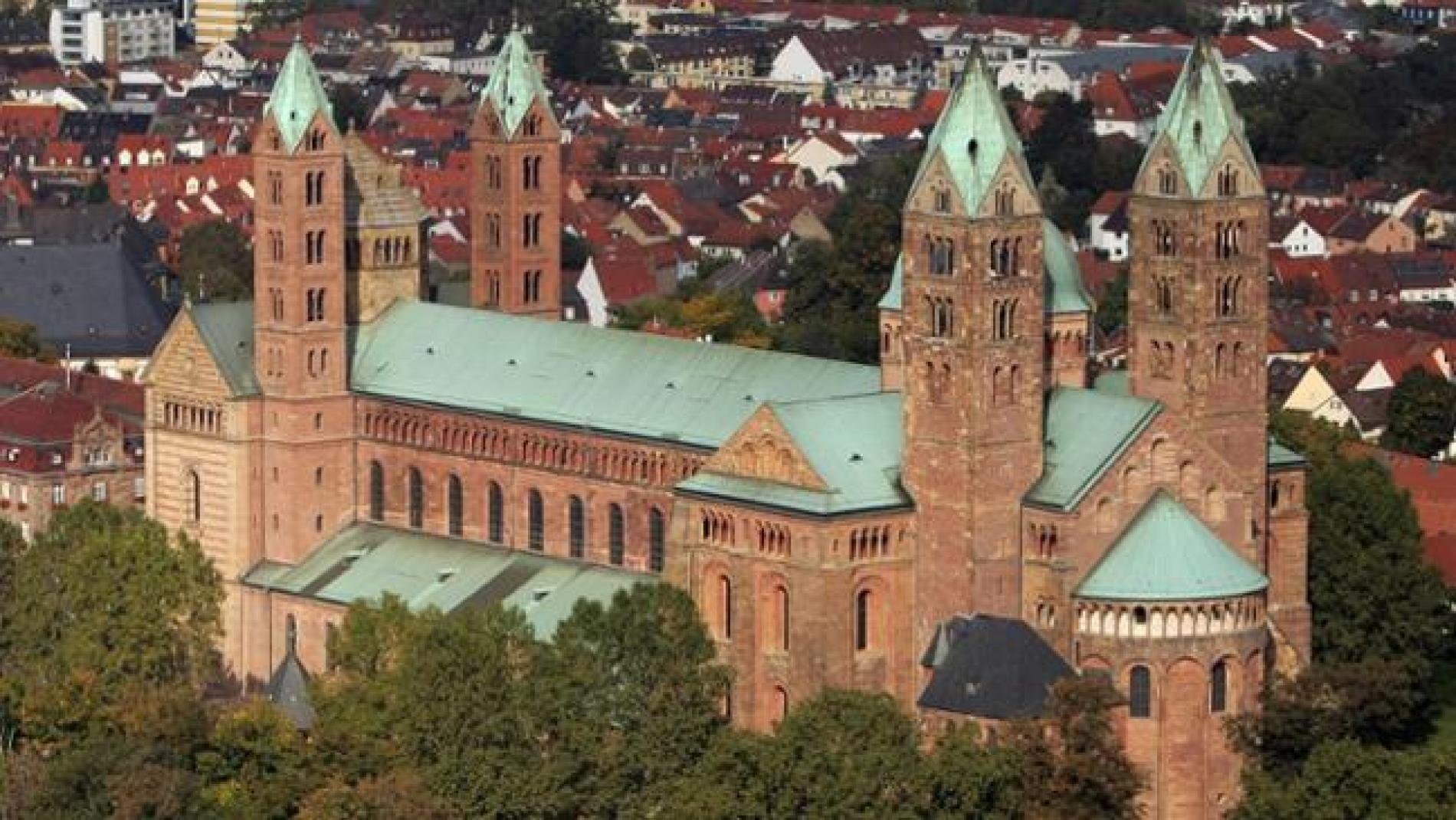 La Cathédrale de Spire