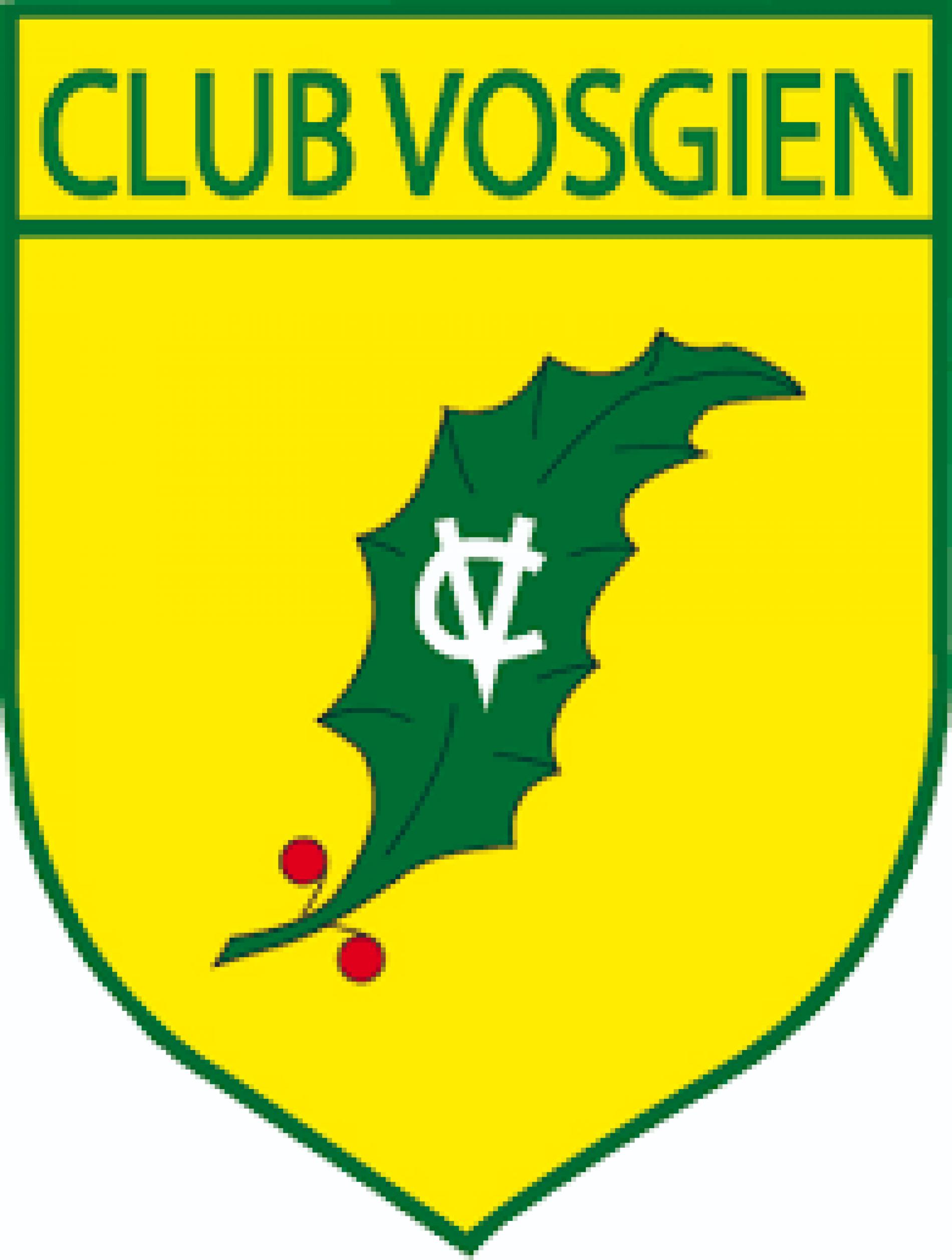 Le Club Vosgien