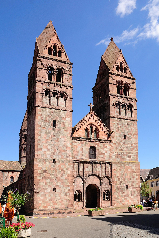 Festival Voix romanes d'Alsace