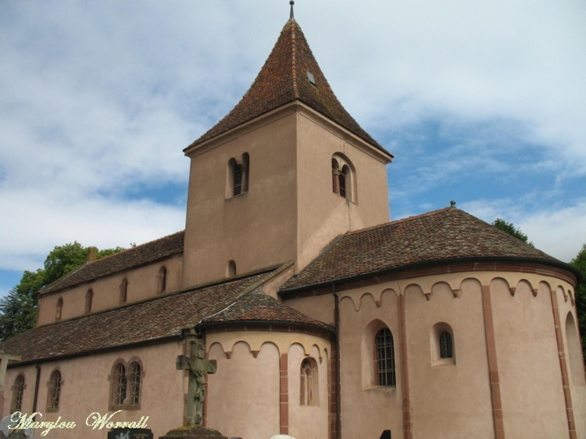L'observatoire du patrimoine religieux