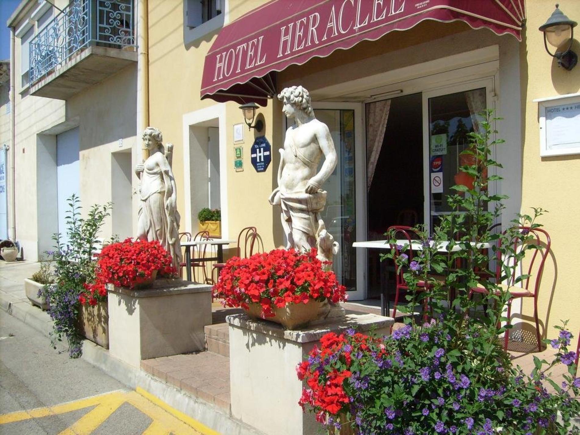 Hotel à Saint Gilles
