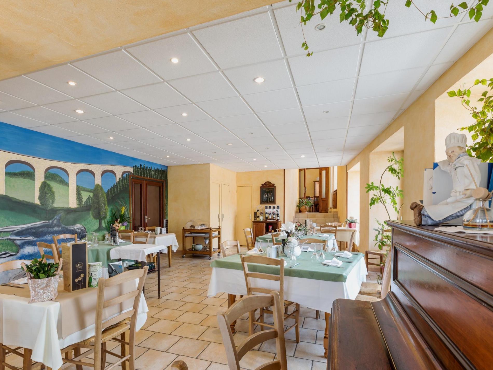 Restaurant le Clair Logis