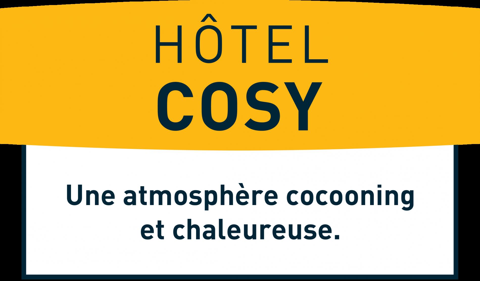 Logis Hotel Cosy à Saint Chely d'Aubrac
