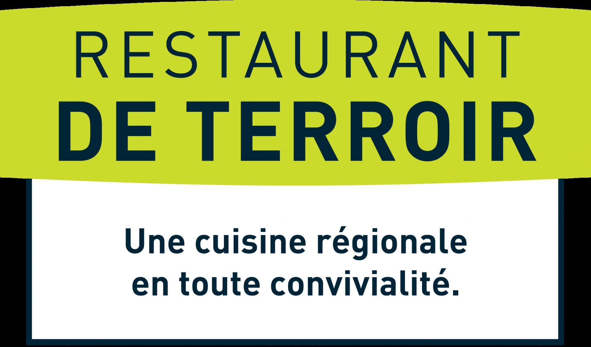Logis Restaurant de Terroir La Promenade à Coings