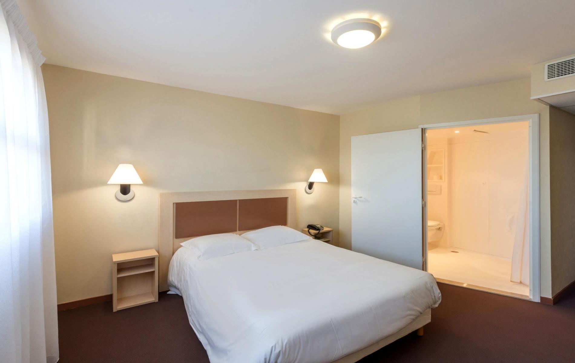 Hotel Talencia à Thouars, entre Poitiers, Cholet et Angers