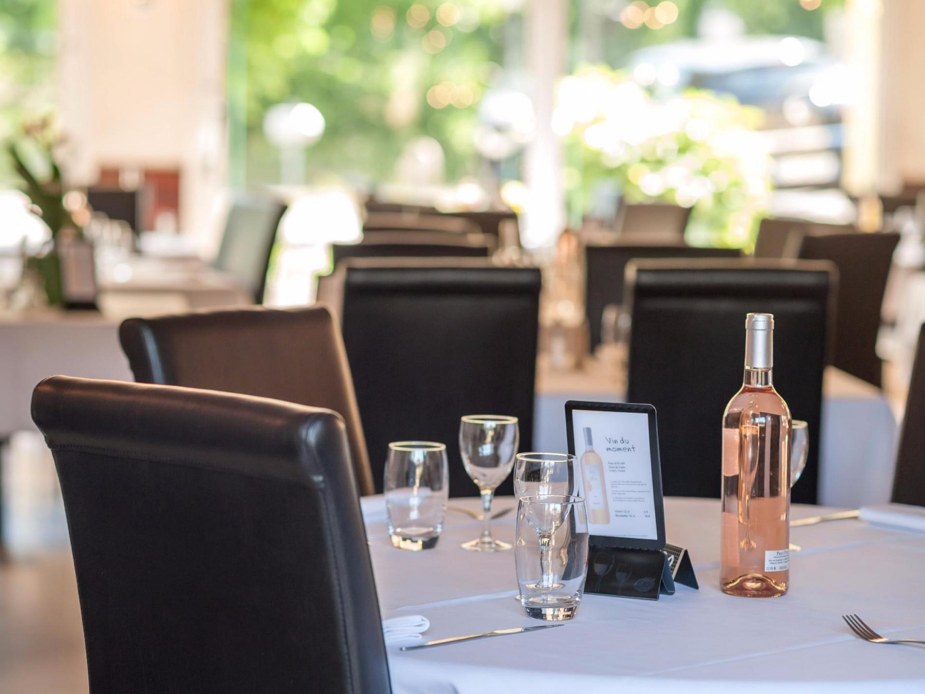 Hôtel Restaurant Le Collonges