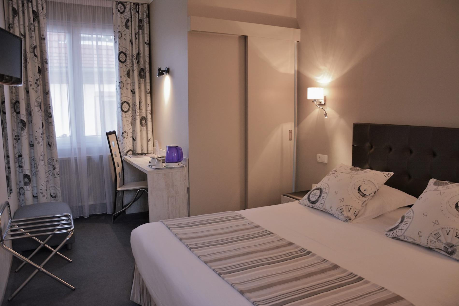Hôtel*** à Molsheim en Soirée Etape