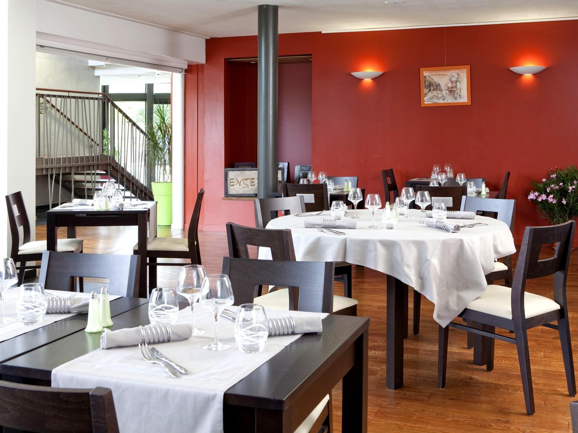 Restaurant Terre de Loire