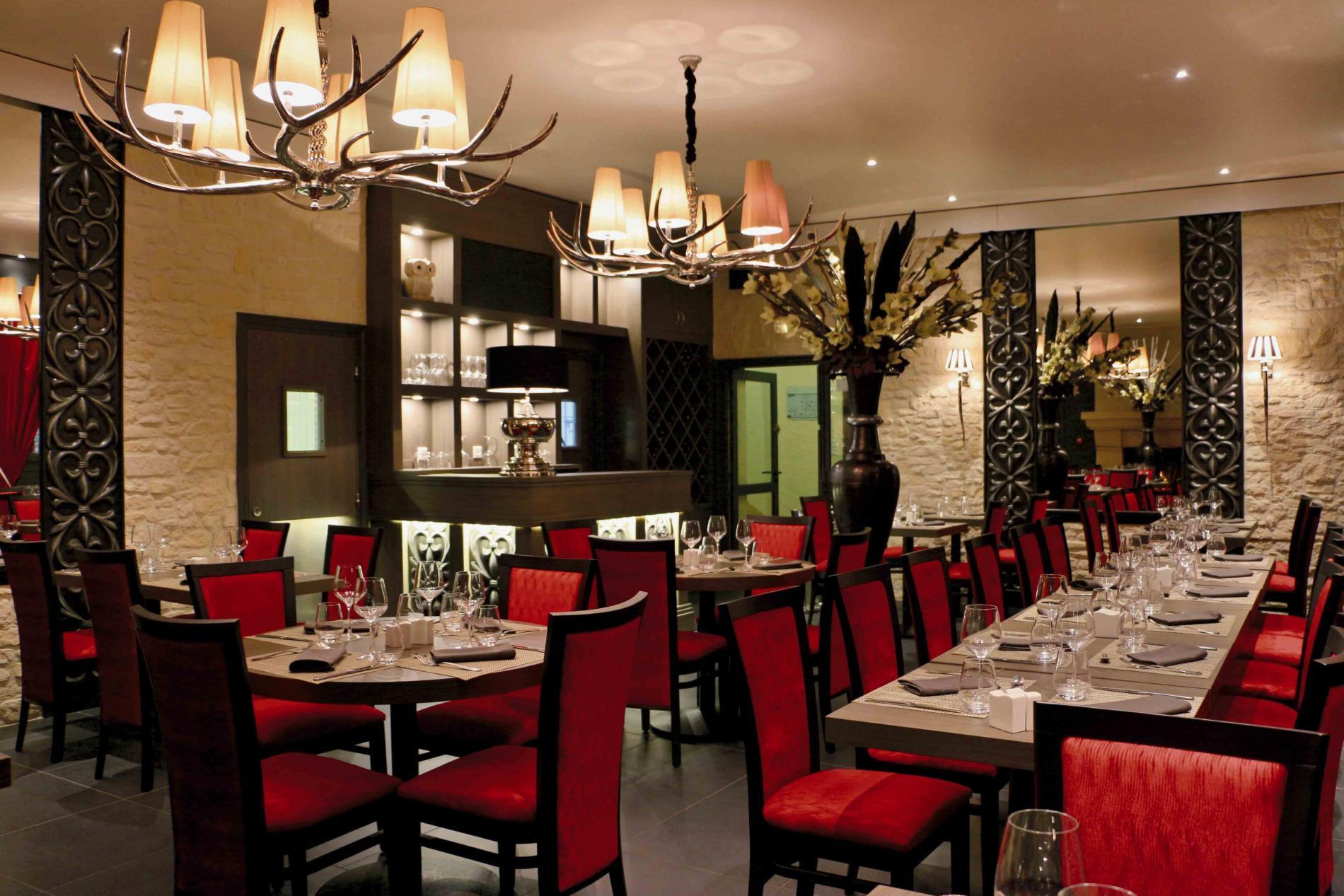 Hôtel Restaurant de la Place