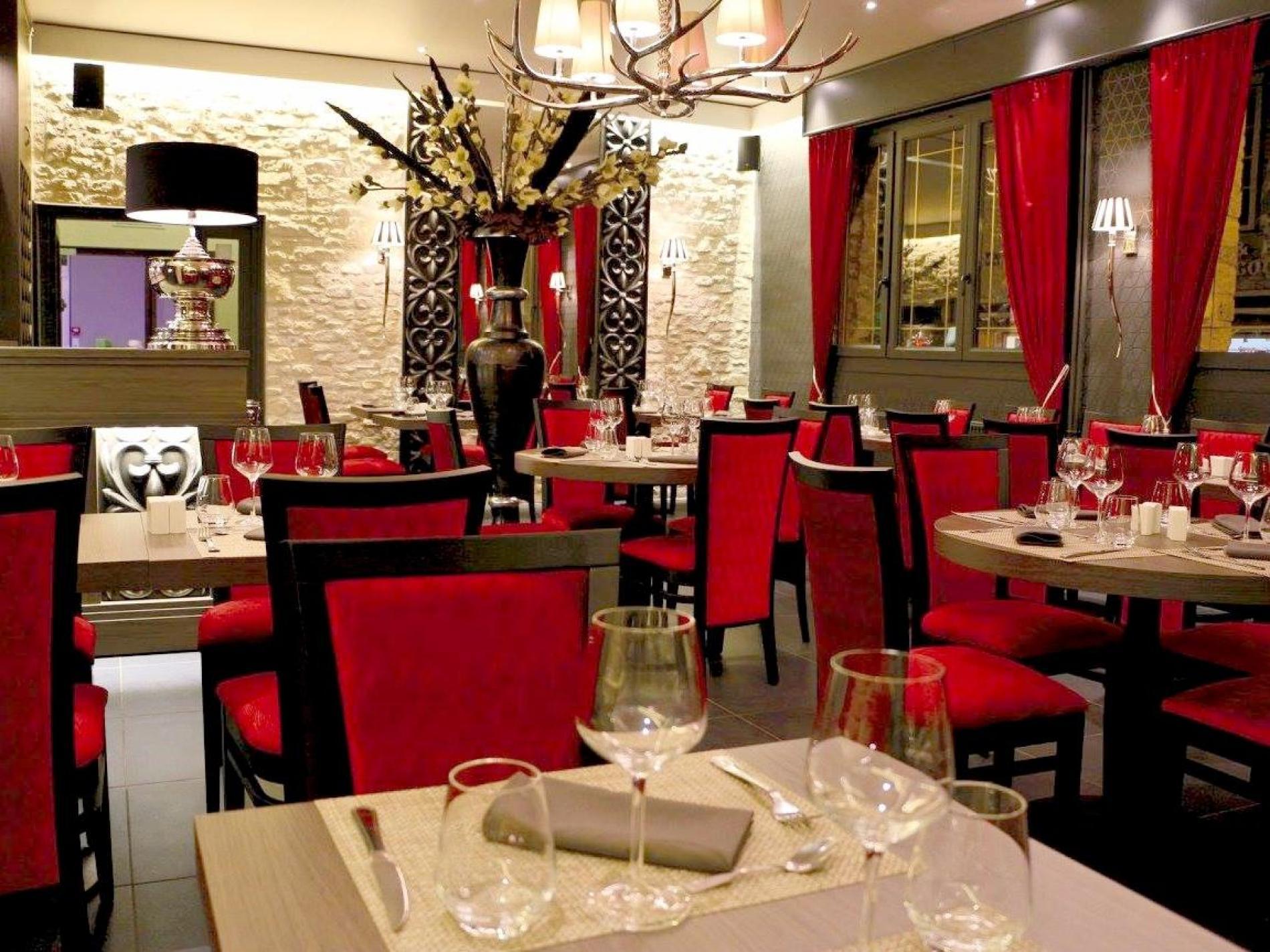Restaurant Aunay S/Audon