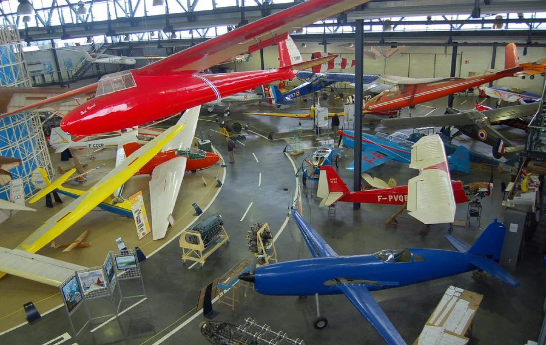 Musée Régional de l'Air