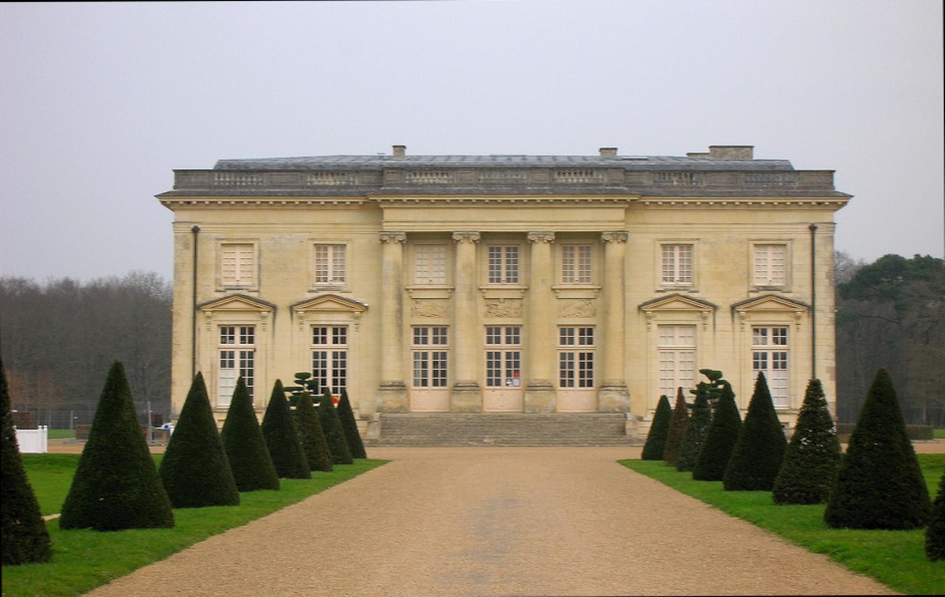 Château de Pignerolle