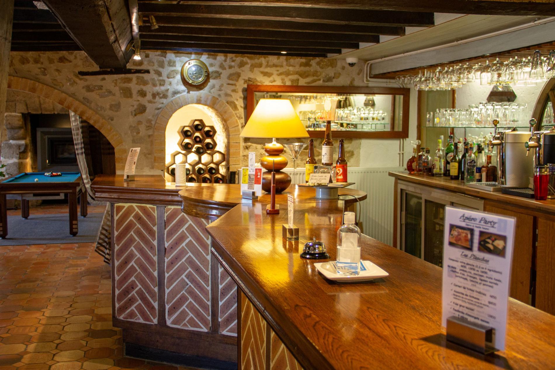 Bar de L'Oasis