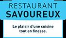 Logo Restaurant savoureux  Logis Hôtel du Pont à AMBIALET