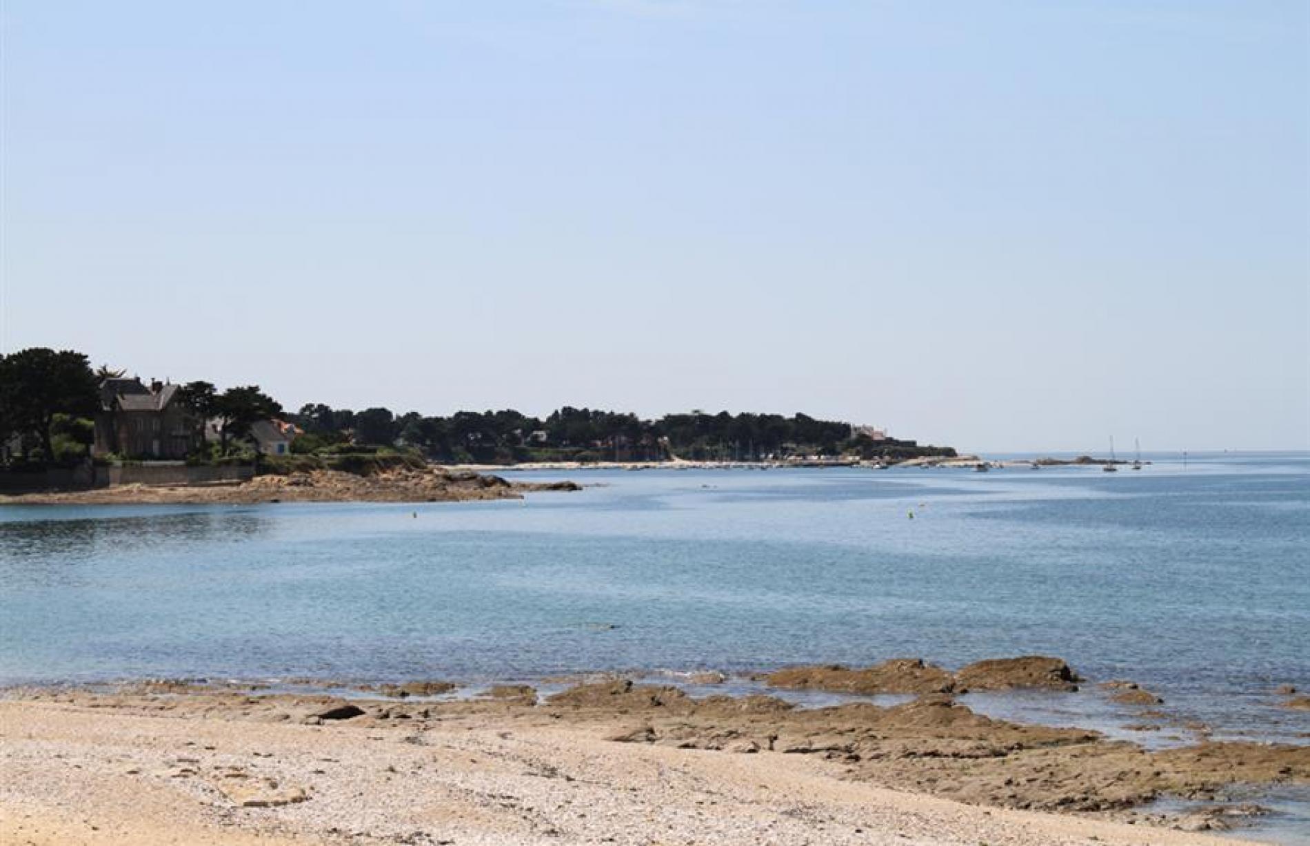 La Pointe de Merquel
