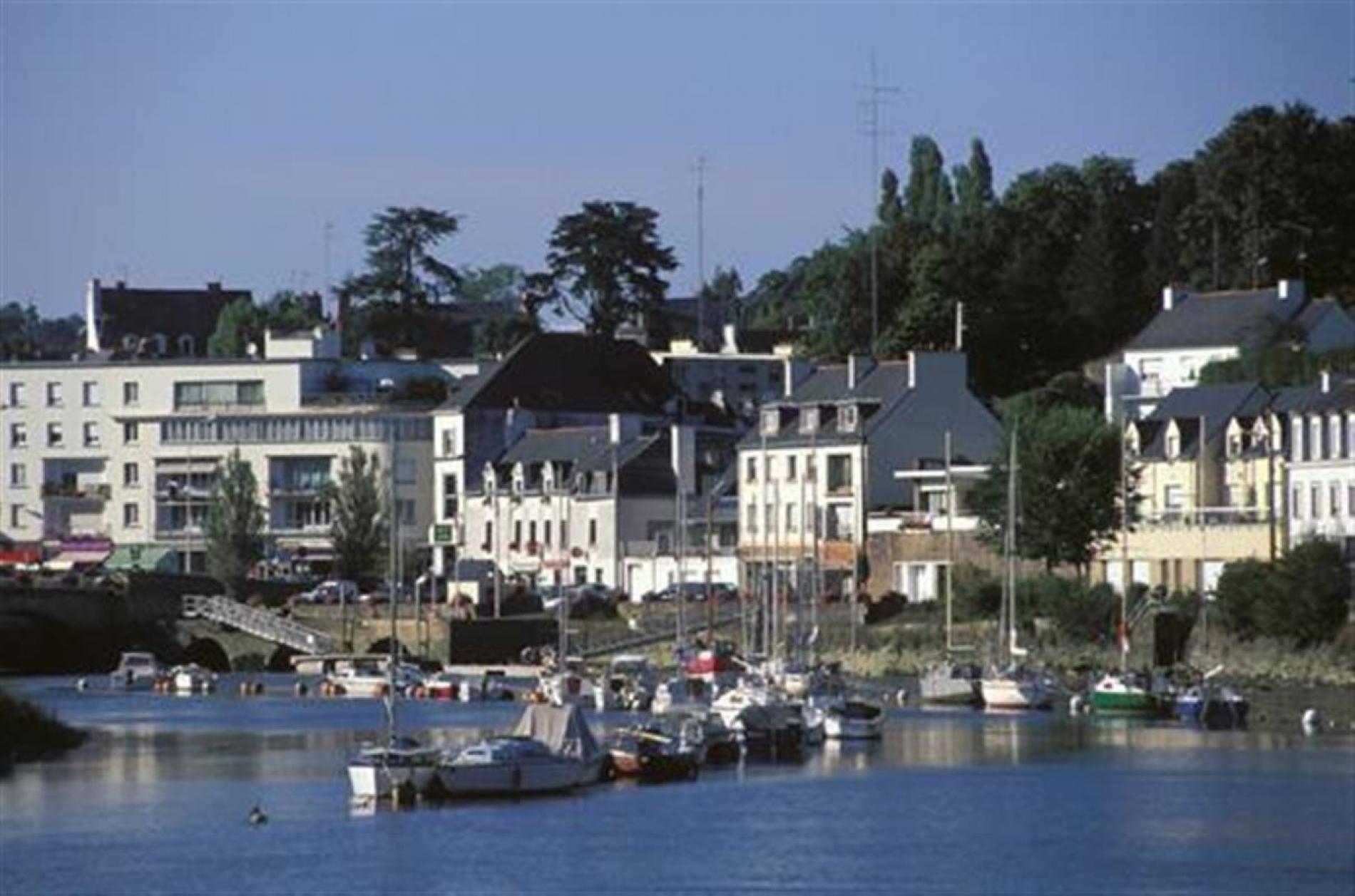 Lorient : cité de la mer