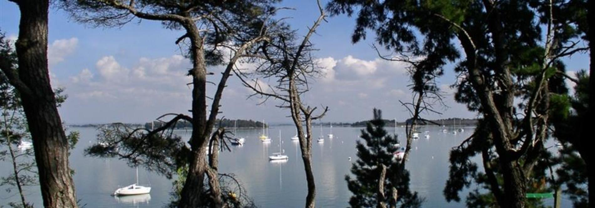 Découvrez le Golfe du Morbihan...