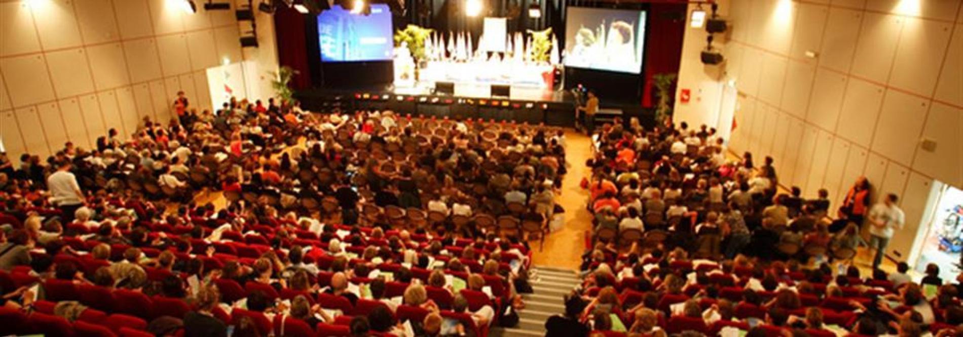 Palais des Congrès de Lorient