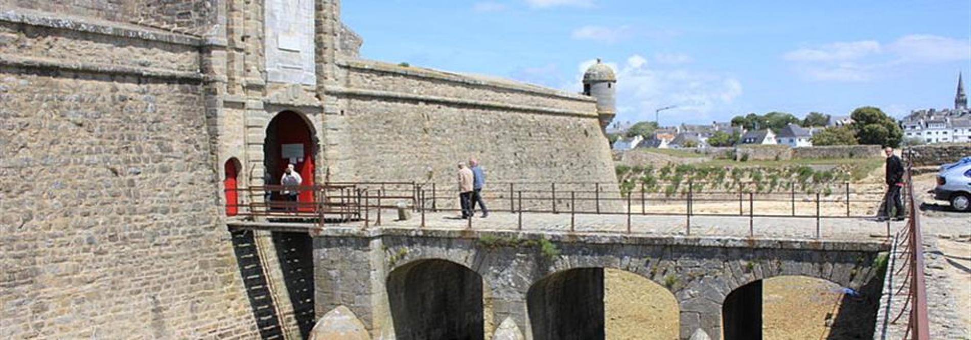 La Citadelle Port-Louis