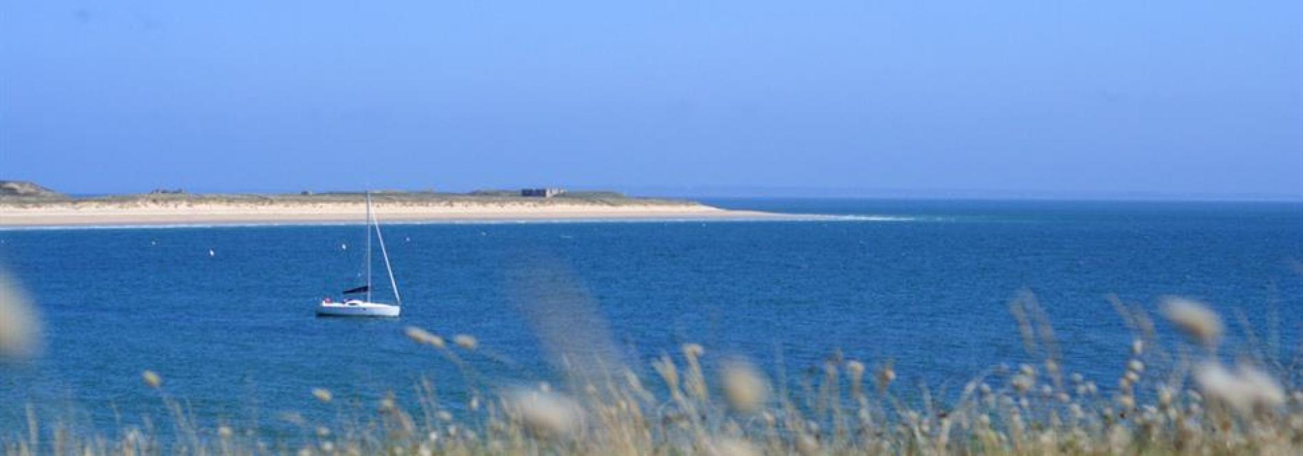 Croisière vers l'Ile de Groix