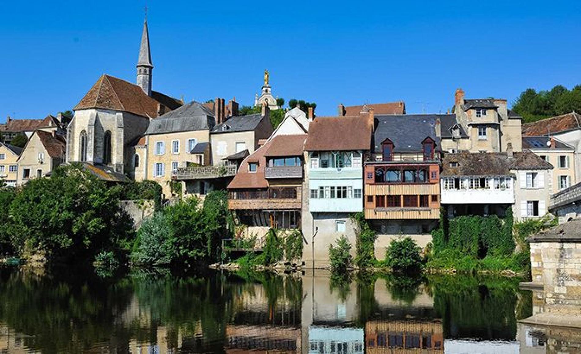 Visiter Argenton-sur-Creuse