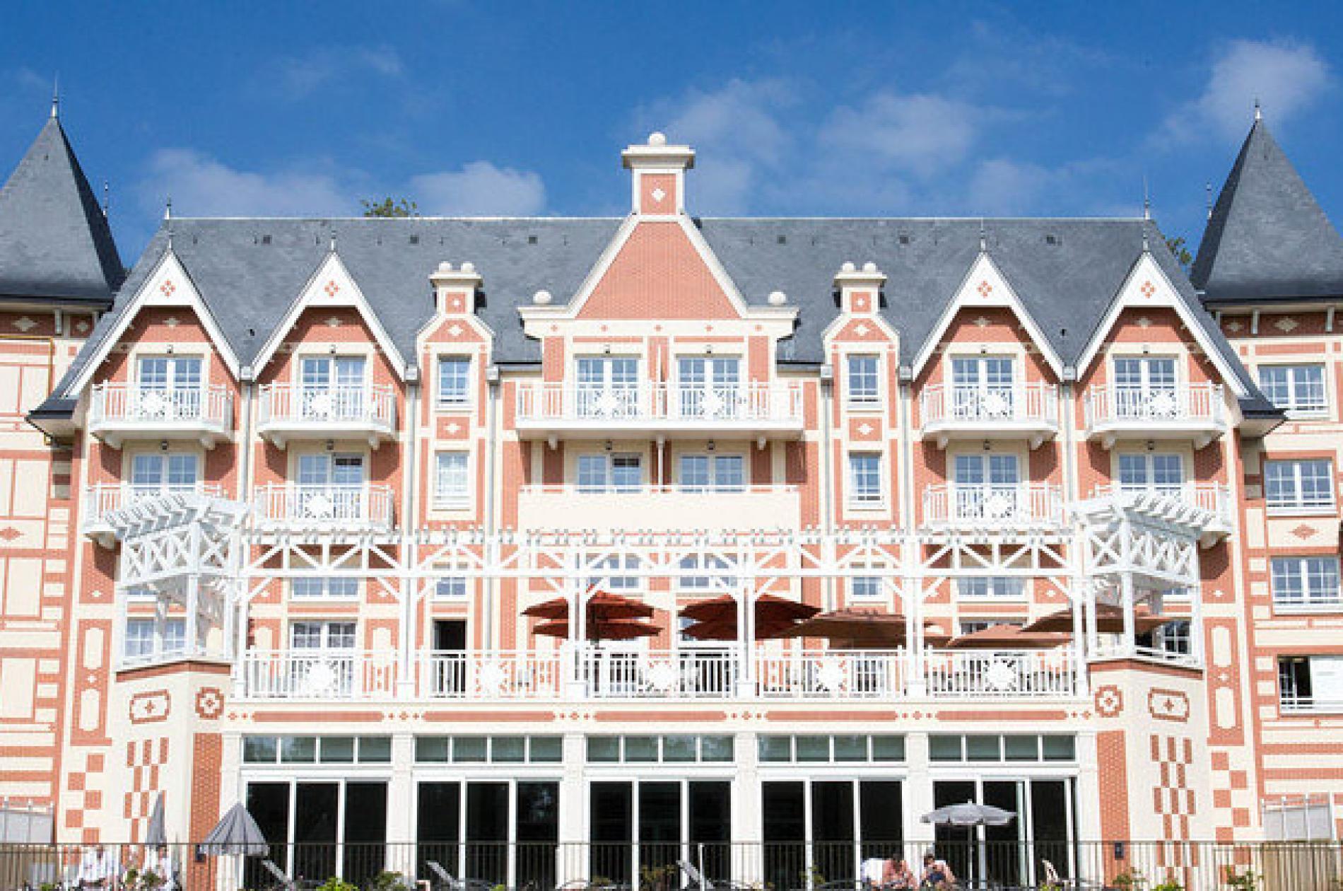 B'O Resort of Bagnoles de l'Orne