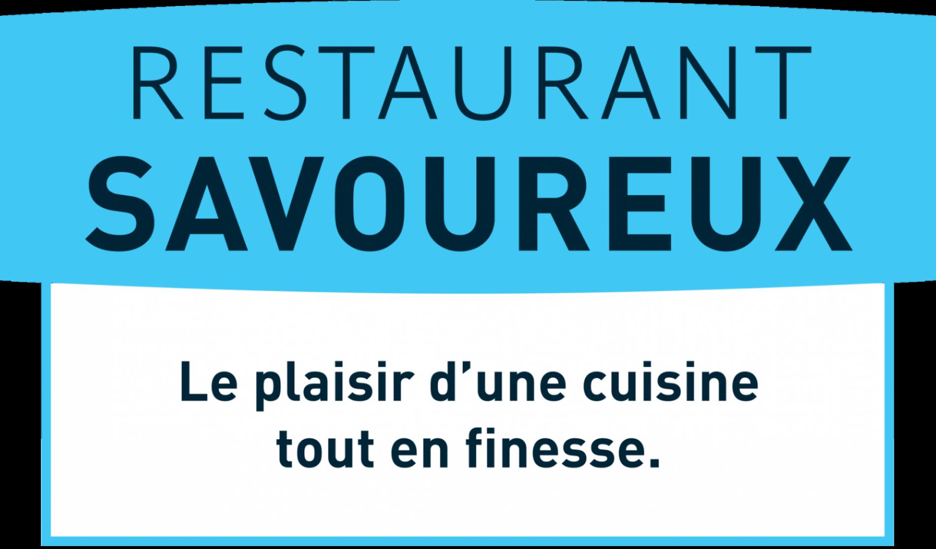 Logis restaurant savoureux, Domaine du Moulin Cavier - Angers