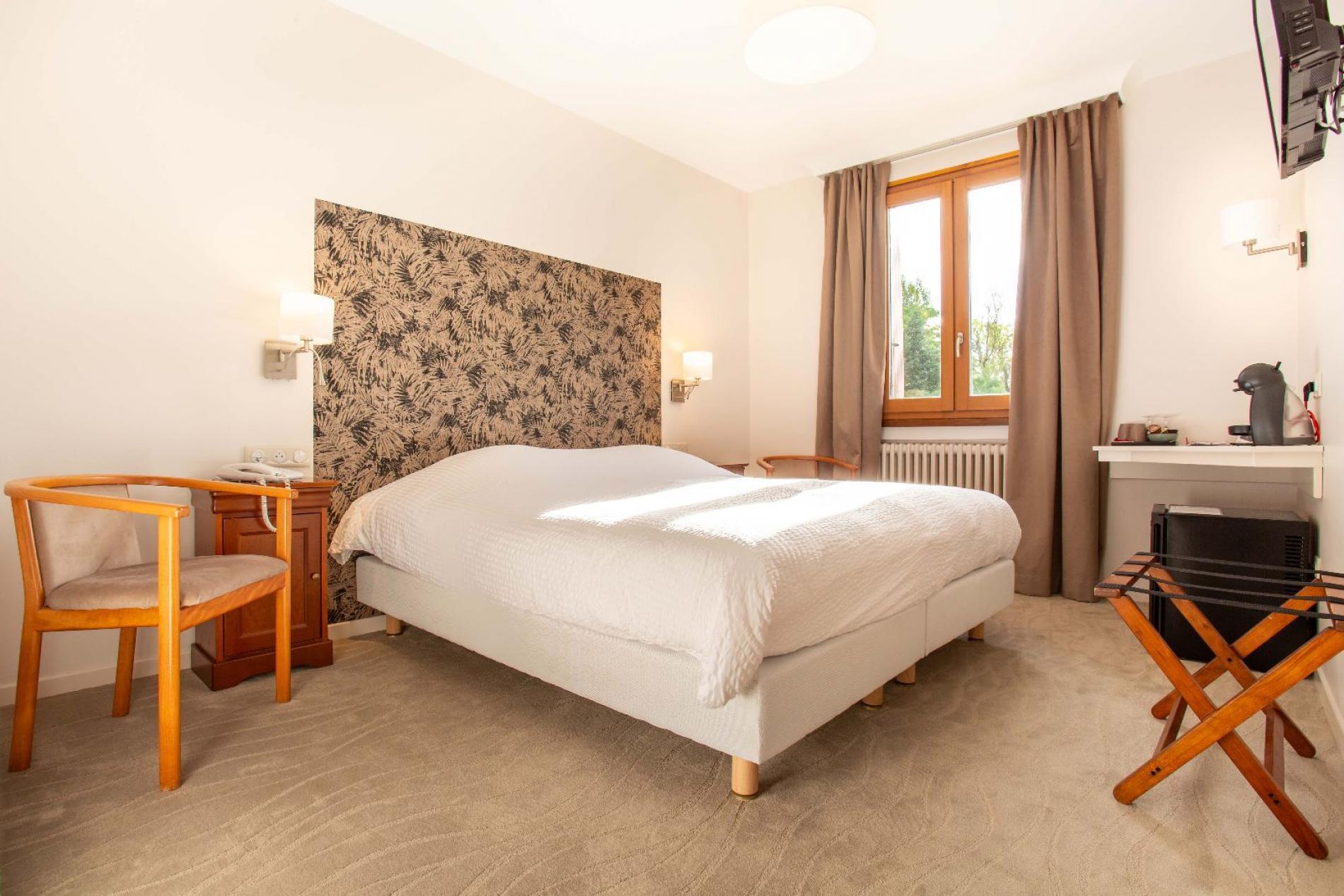 Chambres à Saint-Cirgue dans la vallée du Tarn