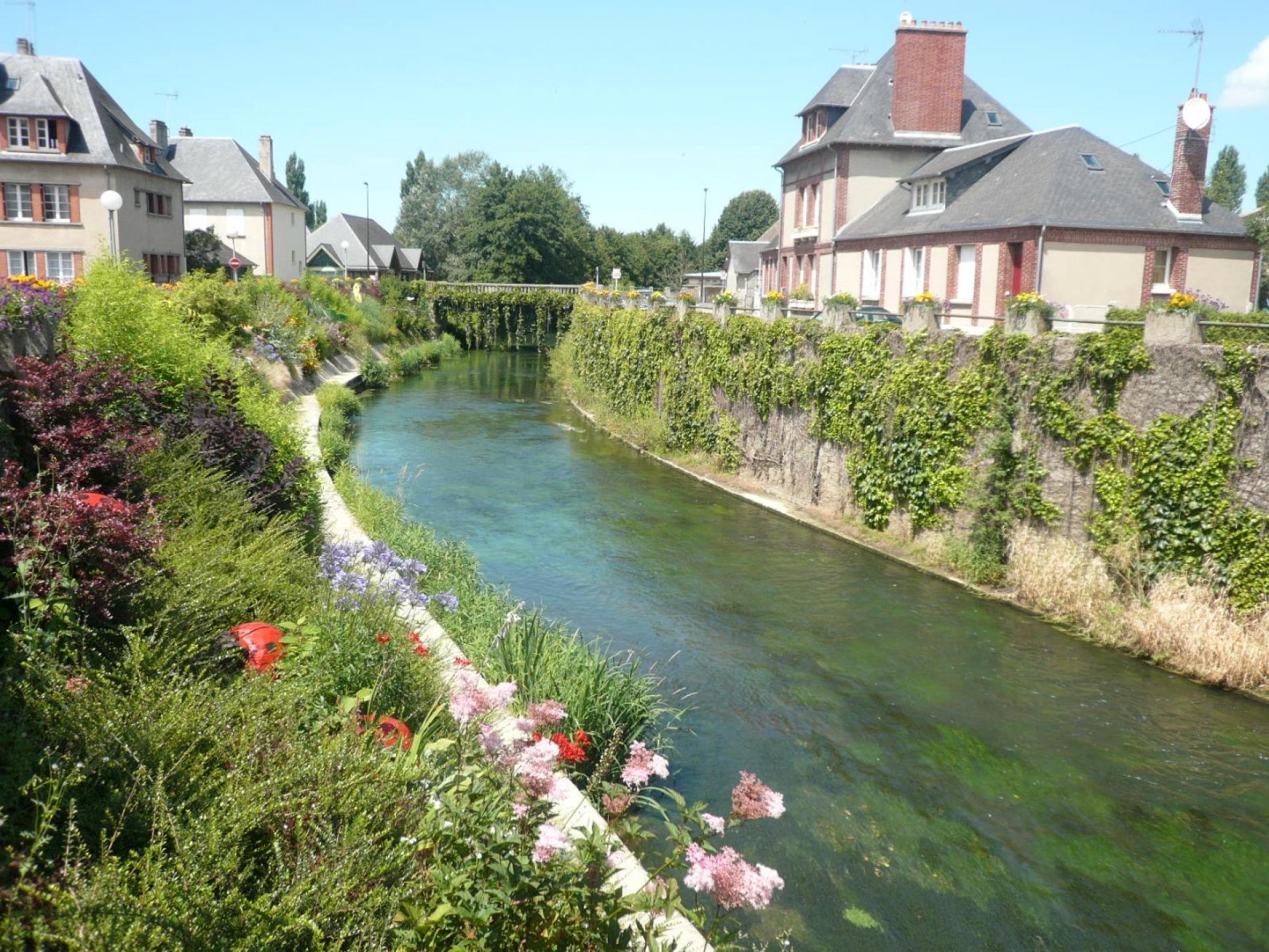 Pont-l'Évêque