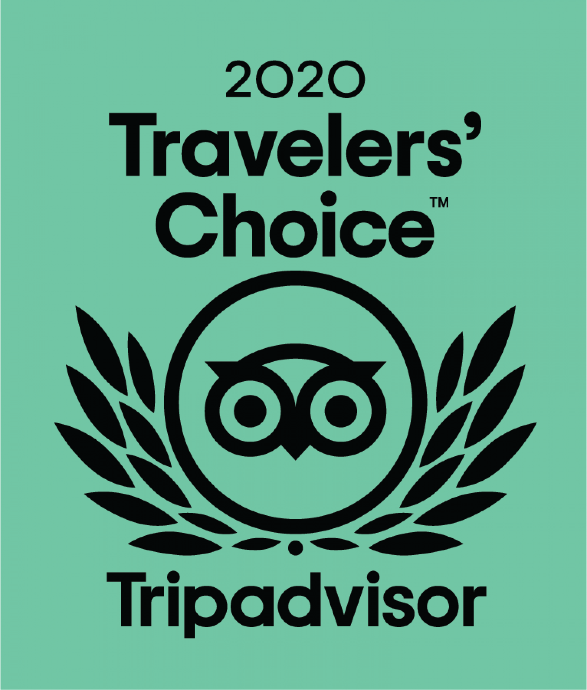 Tripadvisor: Traveler's Choice