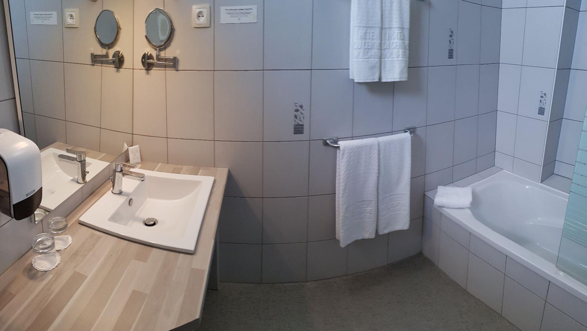 Chambres de charme entre Strasbourg et Obernai