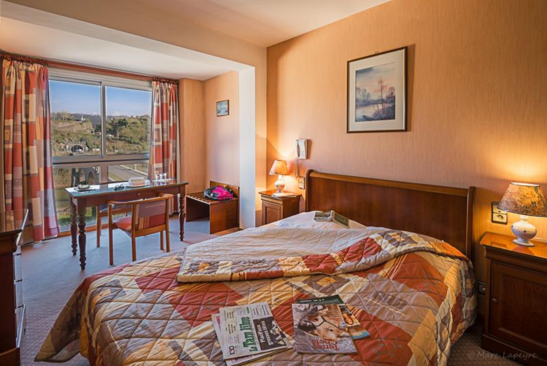 chambre confort 2ème étage
