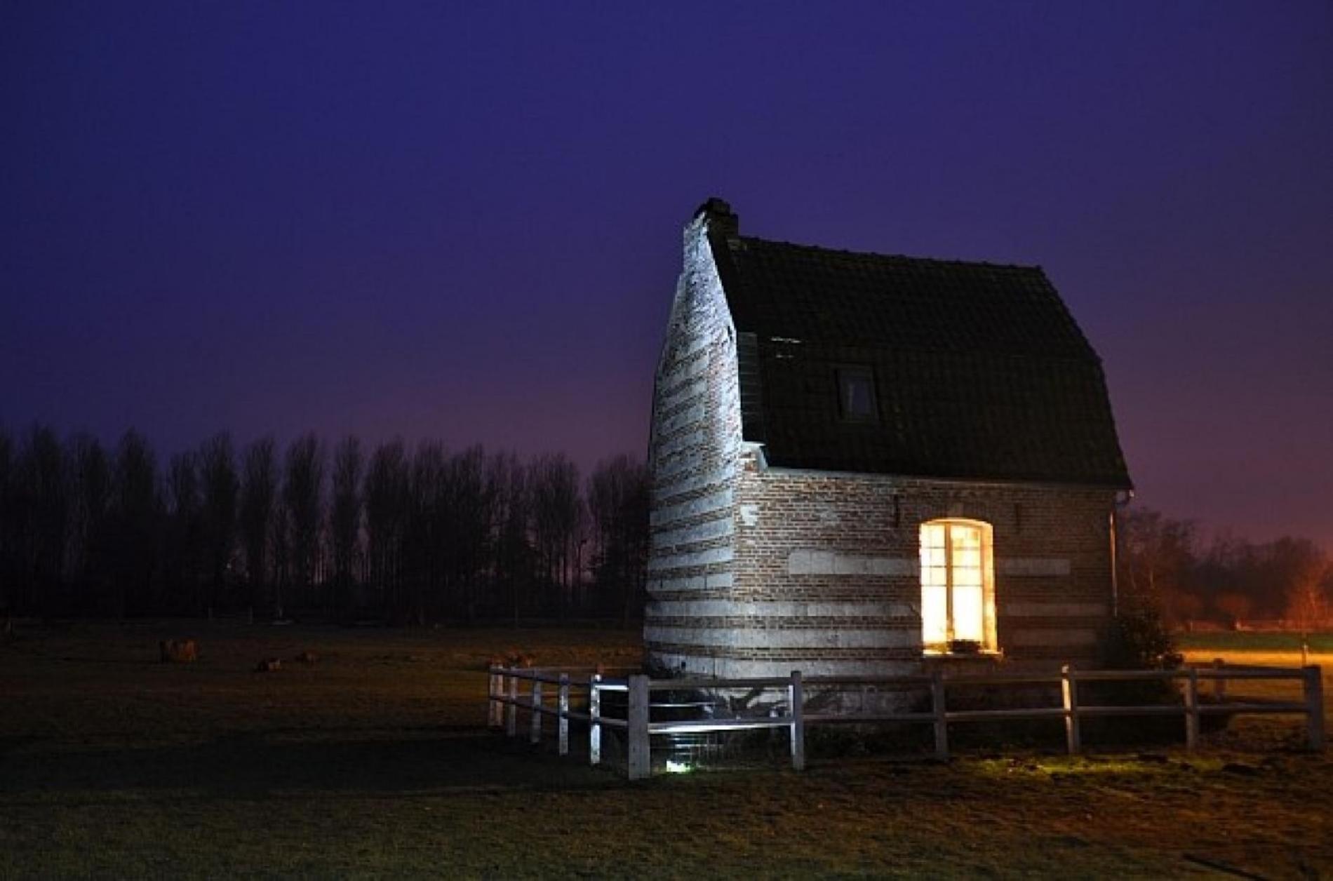 la petite maison de campagne lOVE
