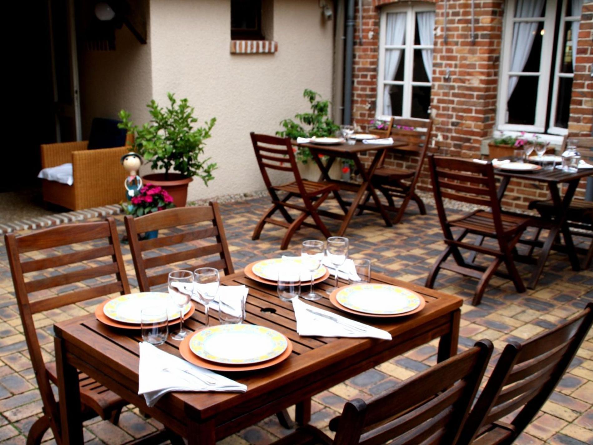 Hôtel Restaurant à Brinon sur Sauldre